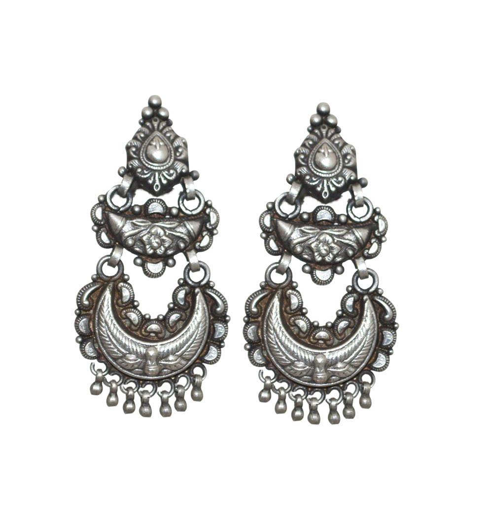 Temple Beautiful Silver Bali