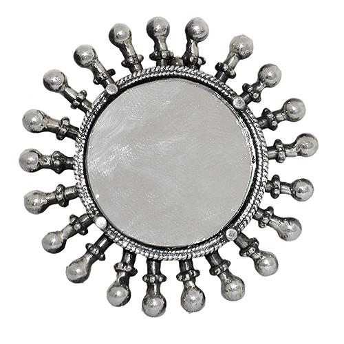 Mirror Ring