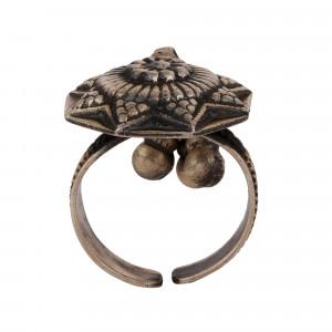 Ghunghroo Ring
