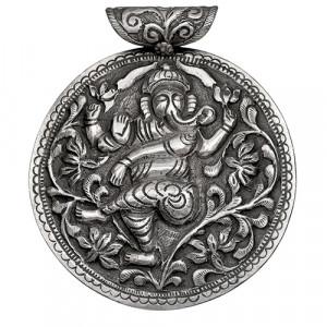 Exclusive Ganesh ji Pendant
