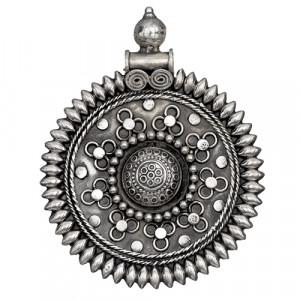 Casual Antique Pendant