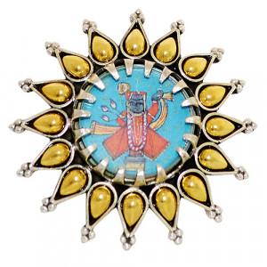 Shri Krishana Ring