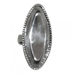 Mirror Long Ring