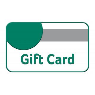 Gift Card for Rajsi