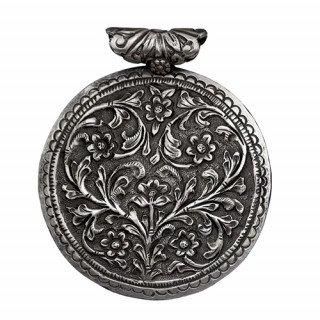 Casual Nakshi Pendant