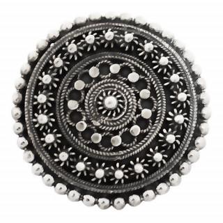 Rava Spring Ring